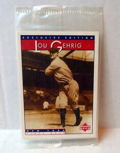 Lou-Gehrig-Tom-Seaver-Sonic-Baseball-Heroes-Upper-Deck-1995