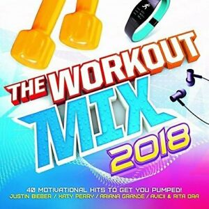 The-Workout-Mix-2018-CD
