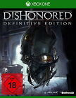 Dishonored -- Definitive Edition (Microsoft Xbox One, 2015)