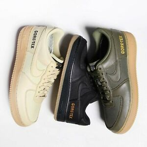 Nike-Air-Force-1-GTX-Gore-Tex-Waterproof-Mens-AF1-Lifestyle-Shoes-Pick-1