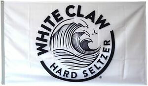 Great Lakes Flag FREE FIRST CLASS SHIP Black Brewing Tea White Claw New Banner