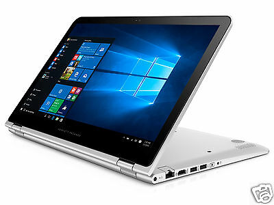 NEW HP ENVY M6 X360 CORE I7 7TH GEN 16GB 1TB WINDOWS 10 1YR WARRANTY