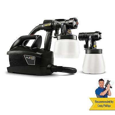 WAGNER Universal Sprayer W699 Flexio 1300ml & 800ml Spray Attachments
