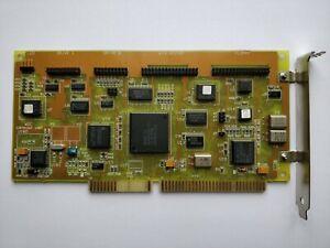 Winchester Western Digital WD1006V-SR2 16-bit ISA MFM HDD FDD controller 1987