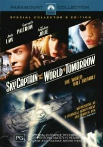 SKY-CAPTAIN-AND-THE-WORLD-OF-TOMORROW-New-Dvd-ANGELINA-JOLIE-JUDE-LAW