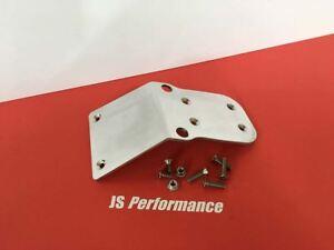 Plaque de protection avant en alliage Js Performance Vekta.5 7426829700724