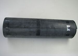 Butyl rubber roll 1 16 x 36 x 85 39 pond liner ebay for Rubber pond liner