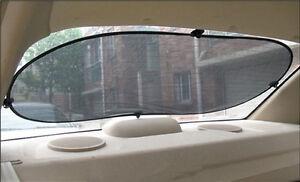 black-Car-Rear-Back-Window-Sunscreen-Sun-Shade-Visor-Cover-Mesh-Shield-car-parts