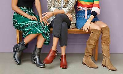 Boots starting at 20% off
