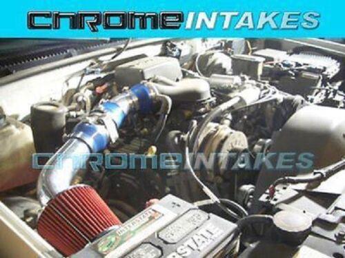 96 97 98 99 CHEVY SILVERADO 5.0 5.0L//5.7 5.7L V8 Z71 AIR INTAKE 2p
