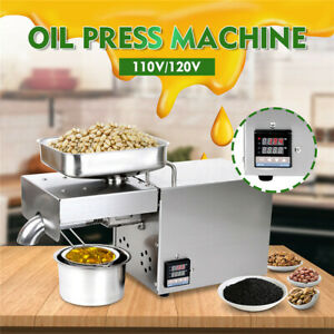 110-220V-Automatic-Oil-Press-Machine-Stainless-Steel-Presser-Intelligent