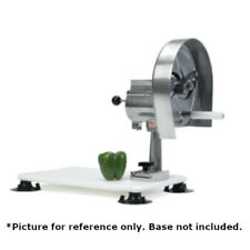 Used Nemco 55200an 8 Easy Vegetable Slicer With 14 Fixed Cut