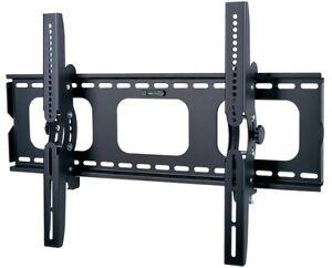 TV-Wall-Bracket-Mount-Tilt-for-32-37-40-42-46-50-52-55-60-72-3D-LED-LCD-Plasma