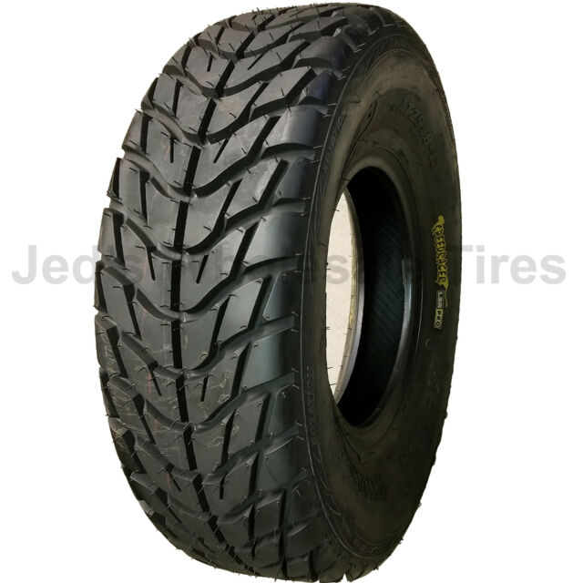 25x8.00-12 Kenda Speed Racer ATV TIRE 25x8-12 25/8-12