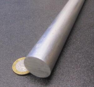 """Aluminum Round Bar .75/"""" x 36/"""" 6061-T6"""