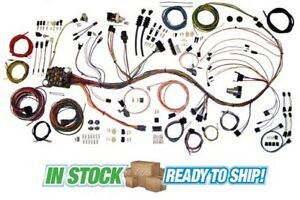 details about 1967 67 1968 68 chevy c10 truck wiring harness american autowire 510333 1993 chevy silverado wiring diagram classic chevy truck wiring harness