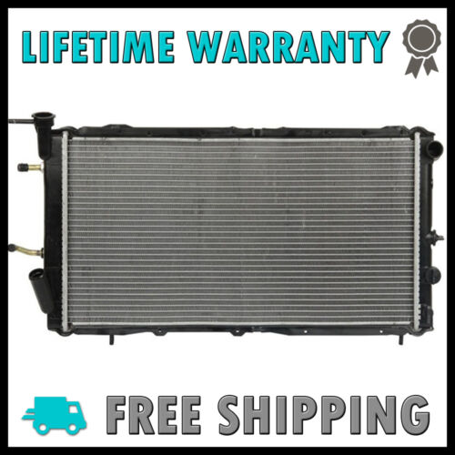 BRAND NEW RADIATOR #1 QUALITY /& SERVICE PLS COMPARE OUR RATINGS1.8 H4 TURBO