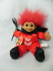 "5/"" Russ Troll VALENTINE HOT STUFF DEVIL NEW STORE STOCK"