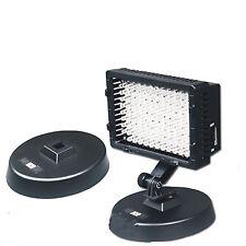 Durable Lighting Base for 183 LED CN126 CN160 Video Studio Lighting