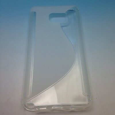 Samsung Galaxy Note 5 Soft Transparent Clear TPU Silicone Cover Case Canada