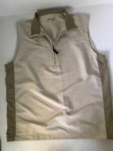 Mens polyester golf vest figure chartist forex news