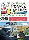 The Power to Learn: What an 8 Year Old Boy Learned Early in Life by One Carlos Eleazar (Hardback, 2015)