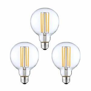Modvera G25 Led Light Bulb Decorative