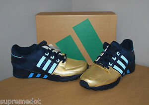 online store 46c67 45394 Image is loading Ronnie-Fieg-x-Adidas-Consortium-EQT-Running-Support-