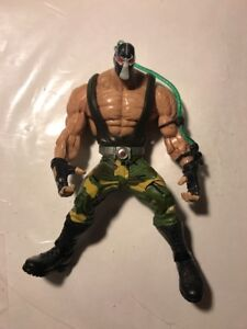 Batman-DC-Universe-Classics-Super-Heroes-Select-Sculpt-Figure-CAMO-BANE-Loose
