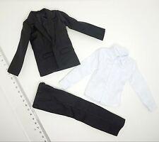 XB111-10 1/6 Scale HOT ZCWO Male Suit Set Mens Hommes TOYS