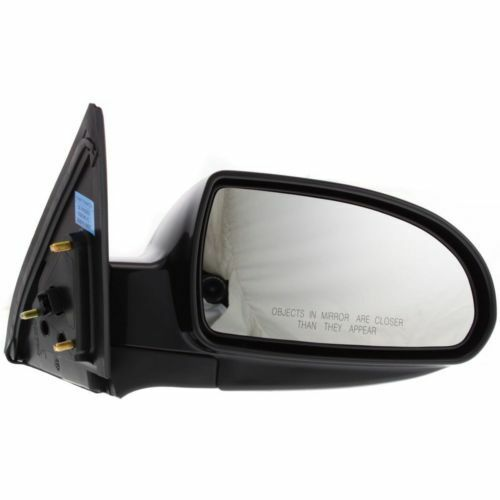 New Passenger Side Mirror For Hyundai Elantra 2007-2010 HY1321155