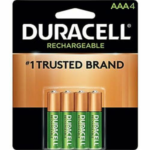 (4) REPLACEMENT BATTERIES FOR CAMELION TUFFELITE T7071 FLASHLIGHT BATTERY