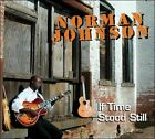 If Time Stood Still [Digipak] by Norman Johnson (CD, Aug-2010, Pacific Coast Jazz)