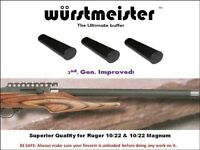 Custom Buffer For Ruger 10/22 & 10/22 Magnum - Super Pack Set Of 5 -