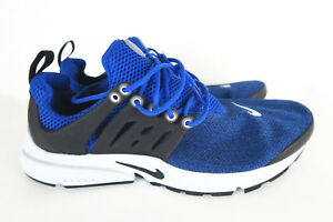 official photos eed54 13098 Image is loading NIKE-AIR-PRESTO-ESSENTIAL-Sz-10-GAME-ROYAL-