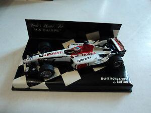 Minichamps-1-43-BAR-Honda-005-17-J-Button-2003