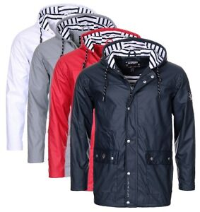 Geographical-Norway-Herren-Regen-Jacke-Outdoor-Windbreaker-uebergangsjacke-Mantel