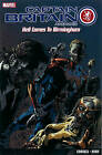 Captain Britain And Mi13: Hell Comes To Birmingham by Paul Cornell (Paperback, 2009)