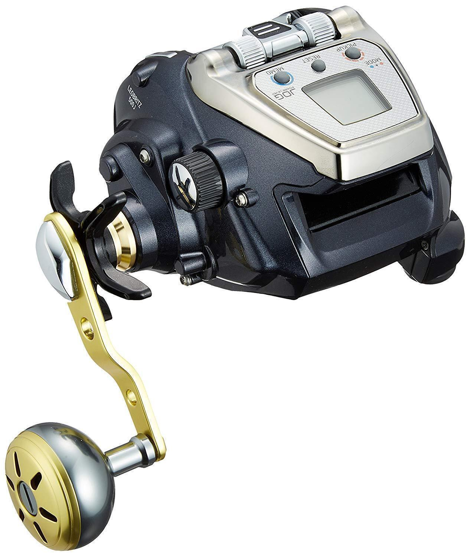 Daiwa 15 LEOBRITZ 500J Fishing REEL Japan New