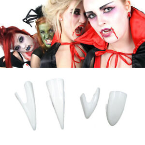 4X-Dress-Vampire-Teeth-Halloween-Party-Dentures-Props-Vampire-Zombie-Cosplay-y-y
