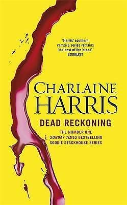 1 of 1 - Dead Reckoning: A True Blood Novel by Charlaine Harris (Paperback, 2011)