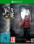 This War Of Mine: The Little Ones (Microsoft Xbox One, 2016, DVD-Box)