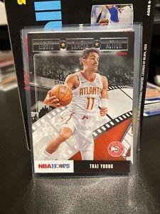 Trae-Young-Basketball-Card-Lot-5-Atlanta-Hawks