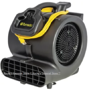 Professional Carpet Dryer/ Blower/ Air Mover/ Fan *Super Fast Delivery Standard*