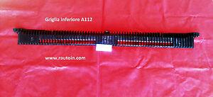 Autobianchi-A112-Griglia-SERIE-ABARTH-Grill-1983-gt-MK5