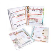 Sizzix David Tutera DIY Planner Embellishments Kit #661895 NEW RELEASE
