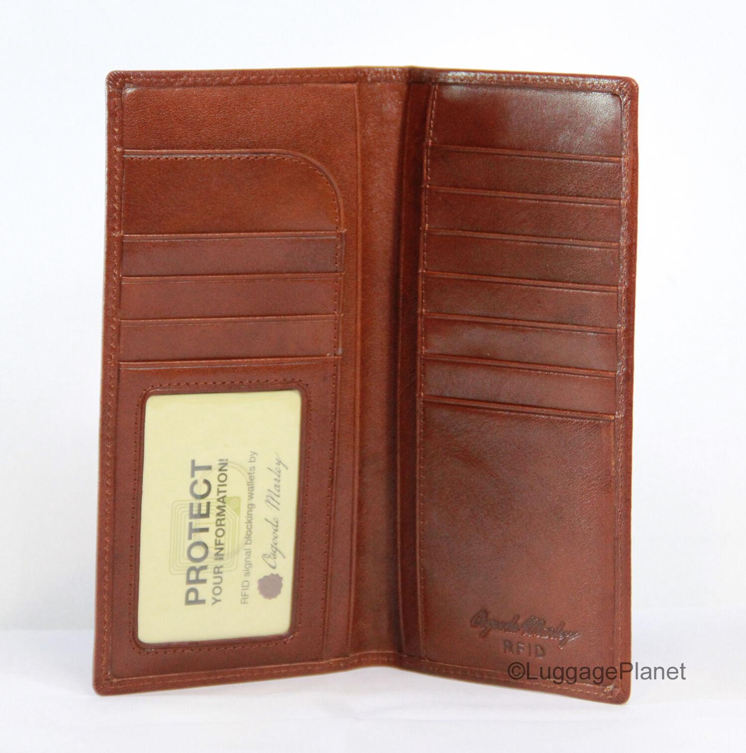 Osgoode Marley Sienna Rfid Leder Herren Brust Mantel Brieftasche 1107 | Lassen Sie unsere Produkte in die Welt gehen