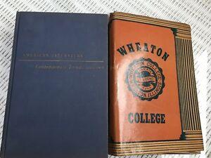 Contemporary-Trends-American-Literature-Since-1900-1949-ed-W-Wheaton-Cover
