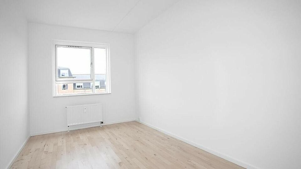 2100 vær. 3 lejlighed, m2 87, Borgmester Jensens Allé
