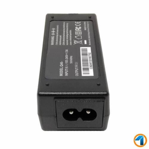 Alimentatore caricabatterie adattatore per Samsung NP-N102 19 V 2.1 A 40 W